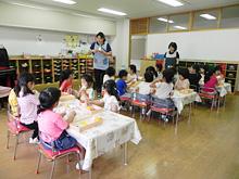 川村幼稚園2|お受験インデック...